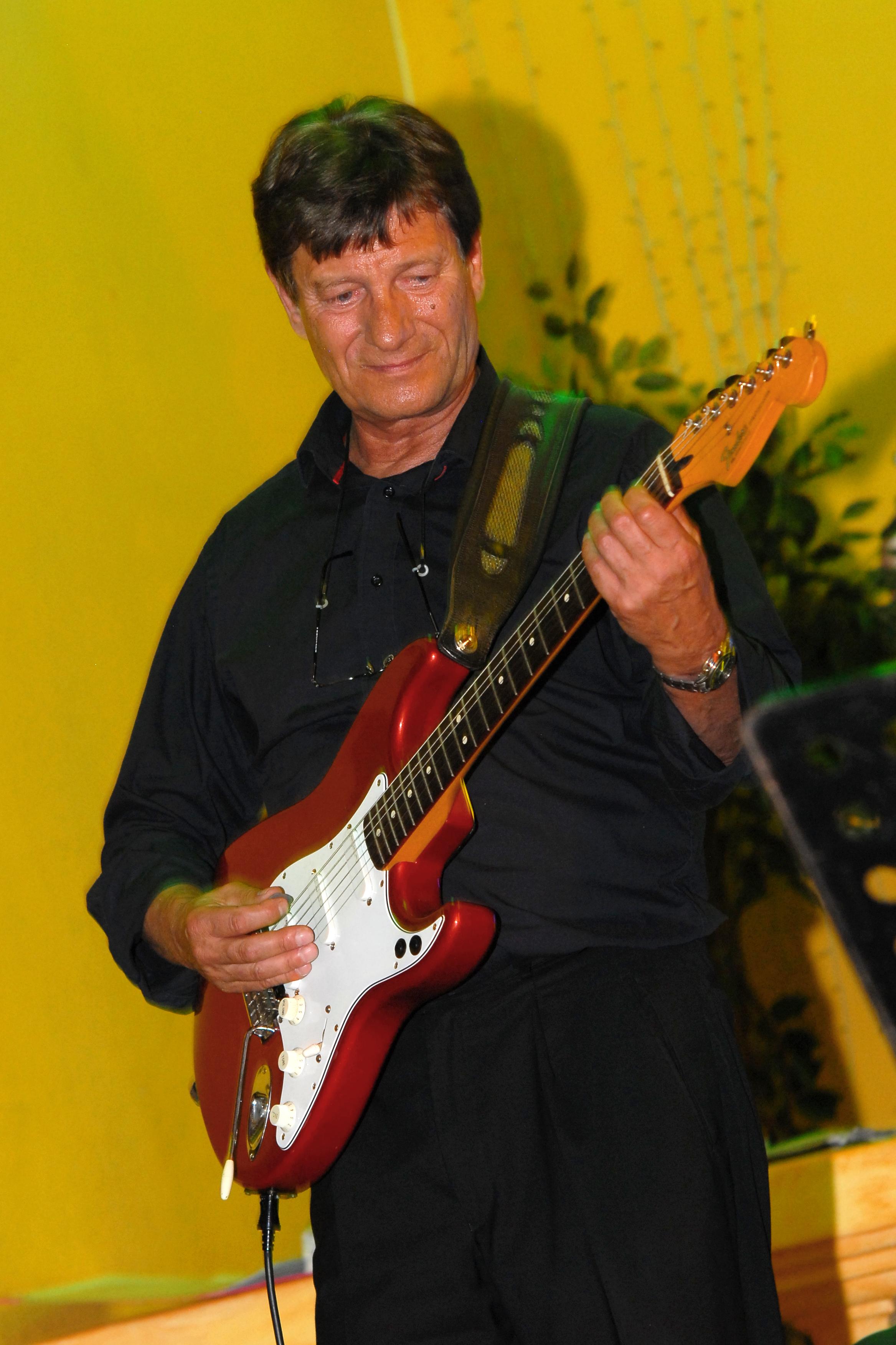 Georg Liebecke